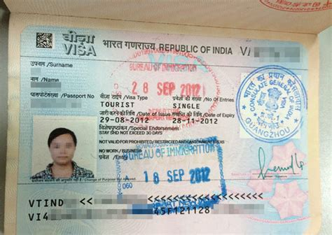 Documents Required For Sri Lanka Visa From India