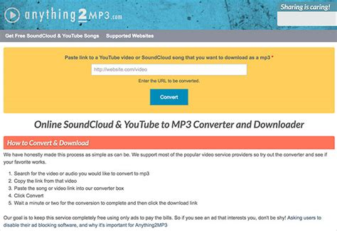 Software To Download Mp3 From Soundcloud | top 10 soundcloud downloader online software