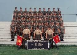 boat to pari island 1990 99 mcrd parris island the military yearbook project