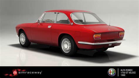 1968 Alfa Romeo 1968 alfa romeo gtv photos informations articles