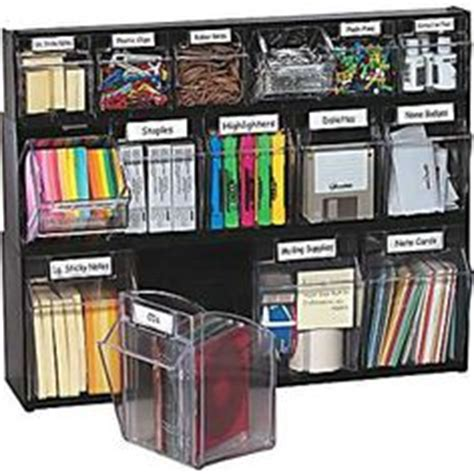 Office Organization Supplies by 1000 Images About Office Organization On