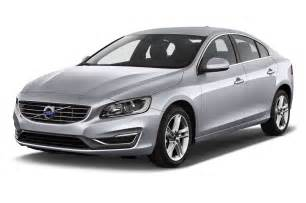 Volvo Be 2016 Volvo S60 Reviews And Rating Motor Trend