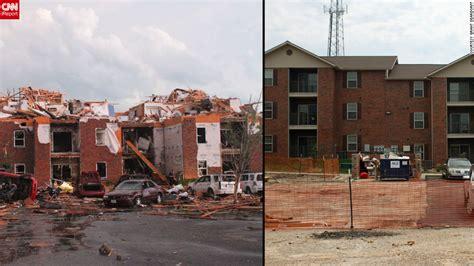 Webb City Apartments Joplin Mo Joplin Missouri One Year Later