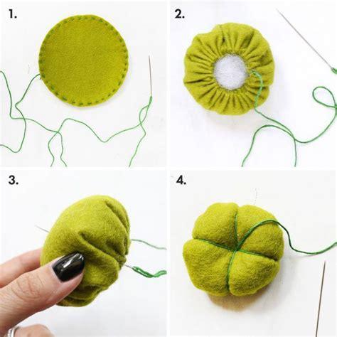 Halloween Cupcake Decorations Uk - como hacer un alfiletero en forma de cactus todo manualidades