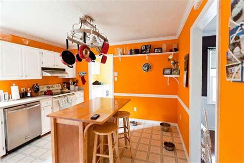 colores  pintar la cocina blog todogriferia