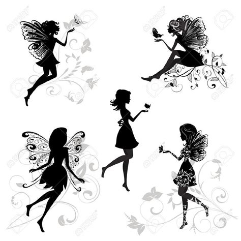tatoo stock images royalty free 25 unique silhouette ideas on