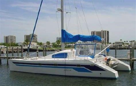 catamaran for sale bahamas roger simpson 46 catamaran 2007 freeport grand bahamas