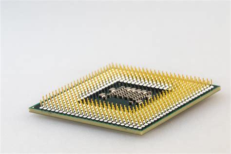 Processor Cpu Laptop free photo cpu processor macro pen pin free image