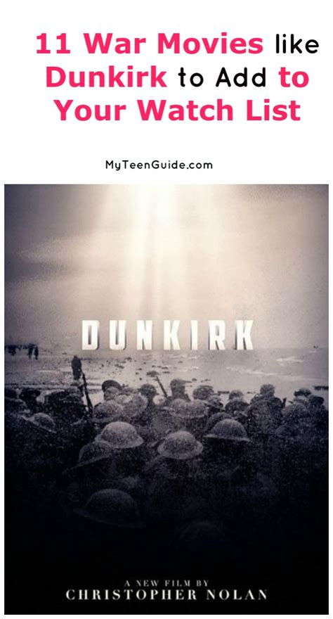 dunkirk film quotes 11 war movies like dunkirk to add to your watch list my