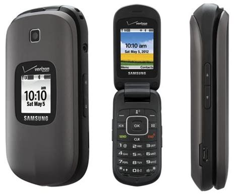 Samsung X520 An Affordable Flip Phone Available In Several Colors by Samsung Gusto 2 Bluetooth Flip Speaker Phone