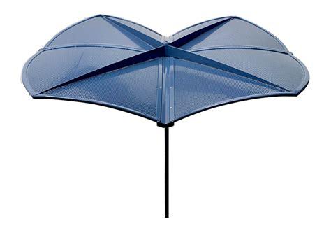 Landscape Forms Umbrella 35 Collection Shade Umbrella