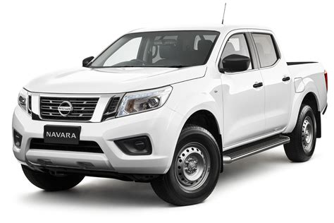 nissan navara 2017 white nissan navara sl directly driven by customer demand and