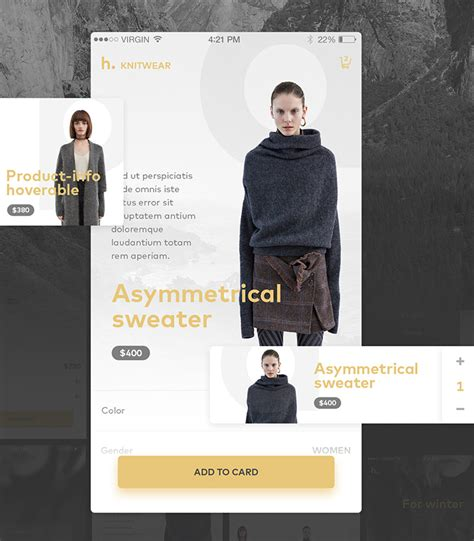 ecommerce app ui free psd download download psd psd fashion and ecommerce mobile app ui to free download