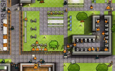 prison architect free download prison architect by introversion software