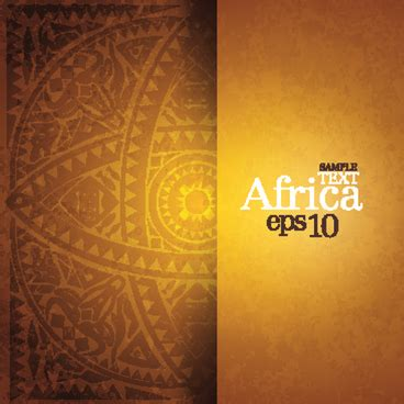 africa vector traditional background pattern african vector free vector download 151 free vector for