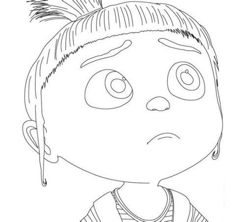 imagenes para dibujar de los minions losminions coloring pages