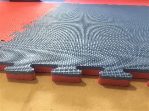 Foam Square Mats by Color Sided Foam Mats 1 Meter Square 2 Cm