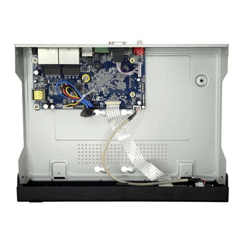 nvr ip grabador nvr c 225 maras ip hasta 5 megapixel