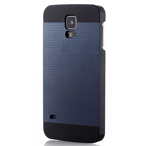 Motomo Samsung Galaxy S4 Blue motomo ino metal perforated for galaxy s5 indigo blue