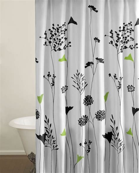 shower curtains under 10 15 tricks to make your home shiny on a budget interior
