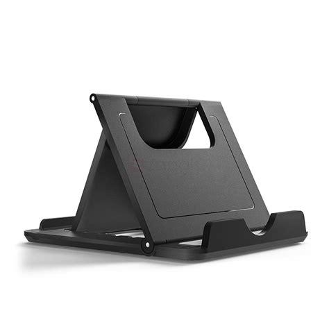 Holder Smartphone folding tablet stand mount phone desktop holder for