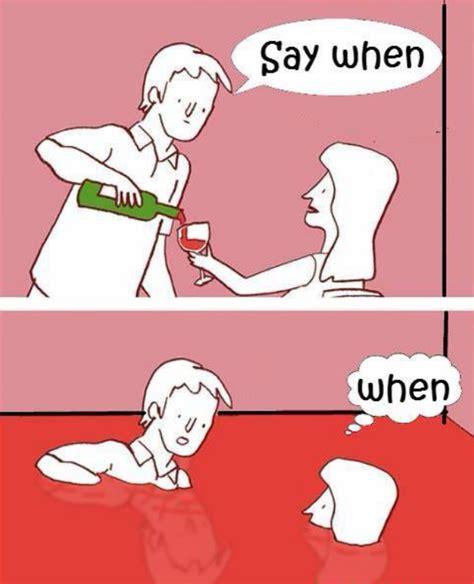 cartoon wine funny cartoon drinking wine