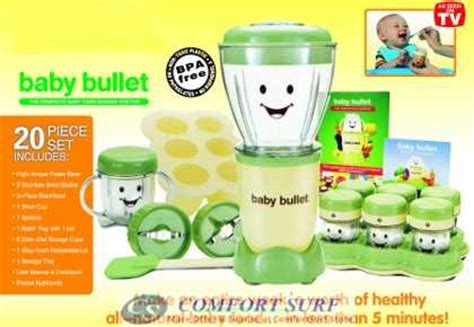 Baby Bullet Food Blender magic baby bullet food blender murah malaysia as raffali