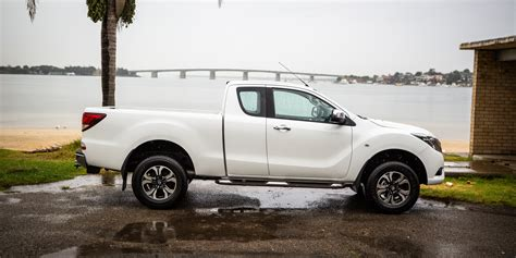 mazda bt 50 2017 mazda bt 50 xtr freestyle cab review caradvice