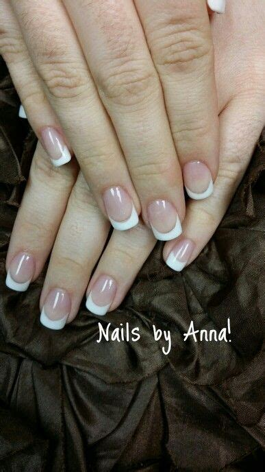 White Nail Beds by Best 20 White Nail Beds Ideas On Best White