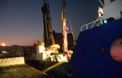 capitaneria di porto torre annunziata torre annunziata la guardia costiera sequestra