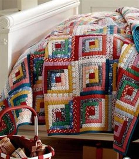 log cabin abcs at from marti featuring quilting with the perfect pin by quilting digest on quilting inspiration pinterest