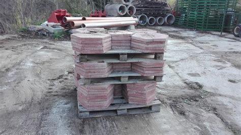 discount piastrelle lotto piastrelle in cemento da giardino