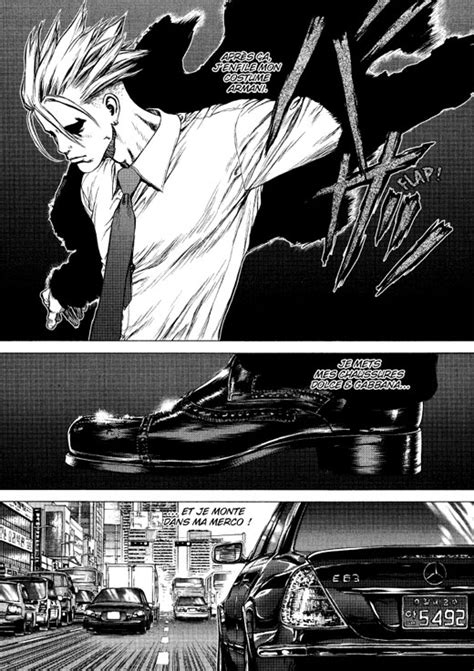 BOICHI - Interview - Manga news