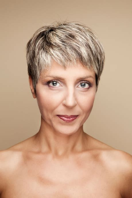Pixie Haircuts For Women Over 60 Years Of Age | pixie haircuts for women over 60