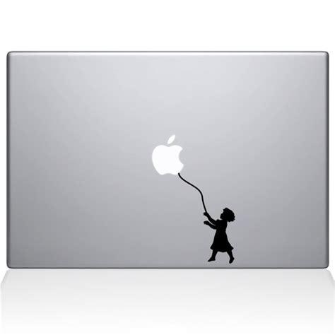 Decal And Sticker Macbook Balon balloon of macbook decal the decal guru