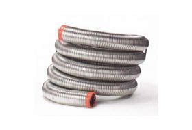 Chimney Liner Usa Calculator - stove pipe stainless steel chimney liners