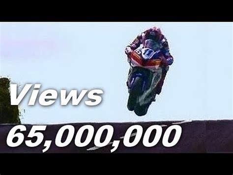 milyon kezizlenen isle  man tt videosu motosiklettv