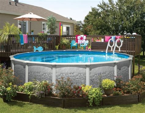 affordable pool cheap above ground pools ask com image search back