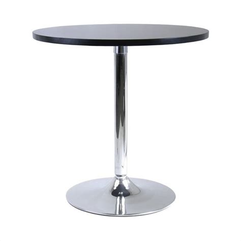 Chrome Dining Table What An Amazing Deal On A Stylish Table