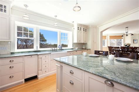 Kitchen Cabinet Finishing by 45 Luxurious Kitchens With White Cabinets Ultimate Guide