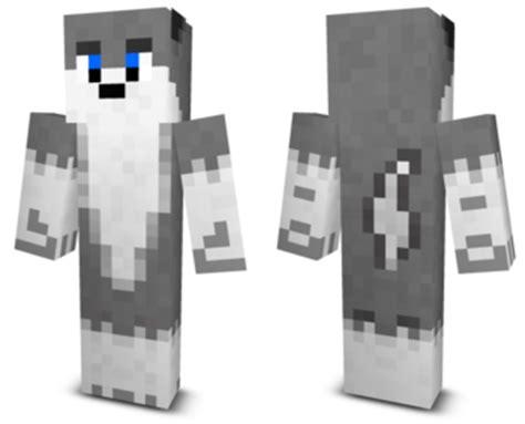 minecraft puppy skin snow free minecraft skins
