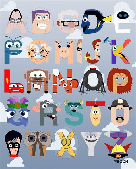 cartoon film a to z mike baboon design january 2012