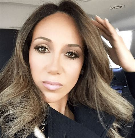 melissa gorga hair wella melissa gorga flaunts new lighter do which look do you
