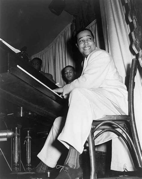duke ellington swing music file duke ellington at the hurricane club 1943 jpg wikipedia
