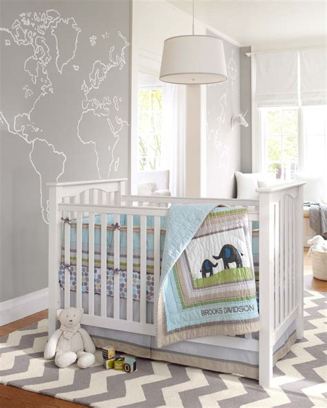 neutral baby rooms the gender neutral nursery collection is a sweet take on the 7 fabulous finds from