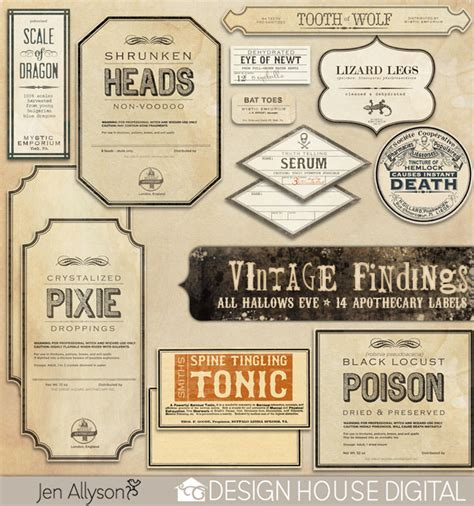 printable apothecary labels best photos of free printable apothecary jar labels free