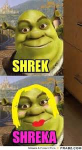 Shrek Memes - shrek s with you meme pictures to pin on pinterest pinsdaddy