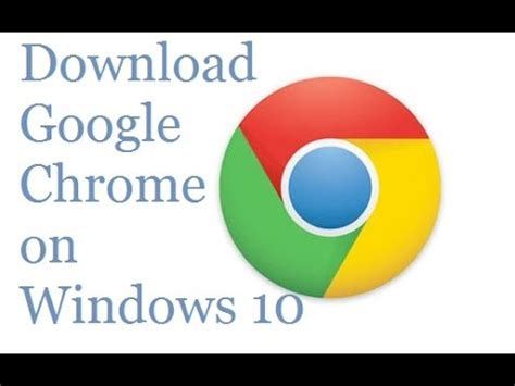 download and install google chrome google supporthttpssupport google comchromeanswer95346cogenie platform google chrome is a fast free web browser get google chrome download chrome for windo how to make google chrome my default web browser in