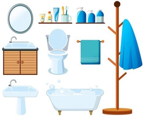 Bath Shower Cubicle bathroom vectors photos and psd files free download