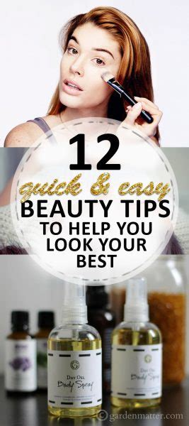 Ideas To Help You Personalise Your Style by 12 And Easy Tips To Help You Look Your Best